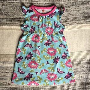 Tea collection toddler girl dress
